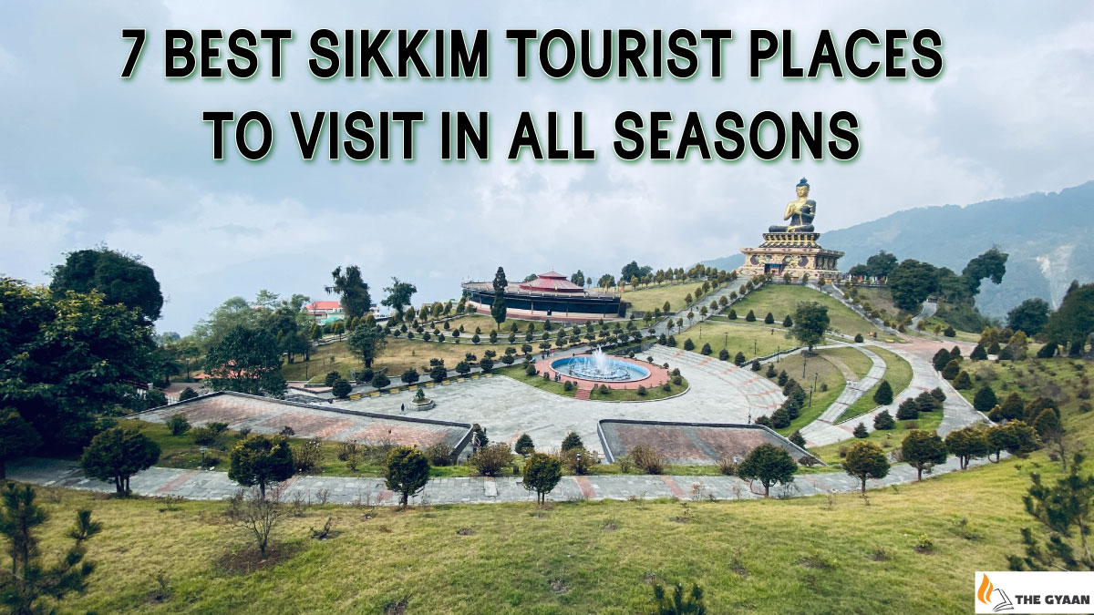 Sikkim Tourist Places
